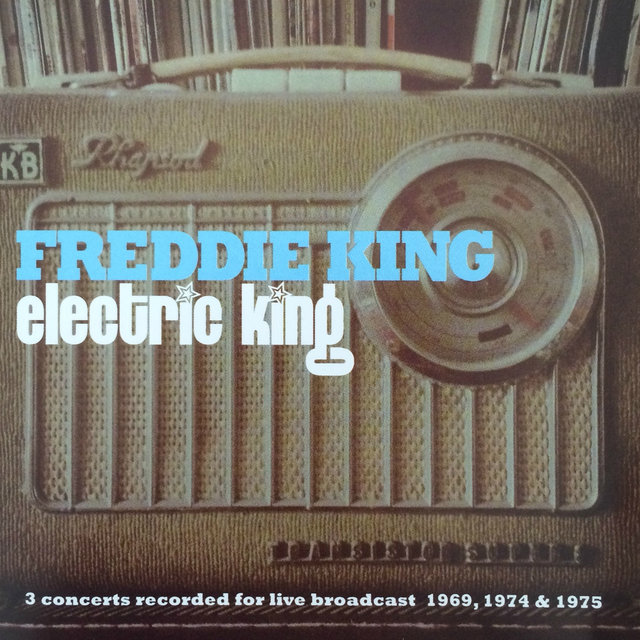 Electric King (Live)