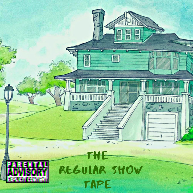 The Regular Show Tape