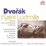 Saint Ludmila, Op. 71, .: Part II - Duetto - Soprano ed contralto solo - Ludmila and Svatava: Pray Tell Me Now, What Do You Seek