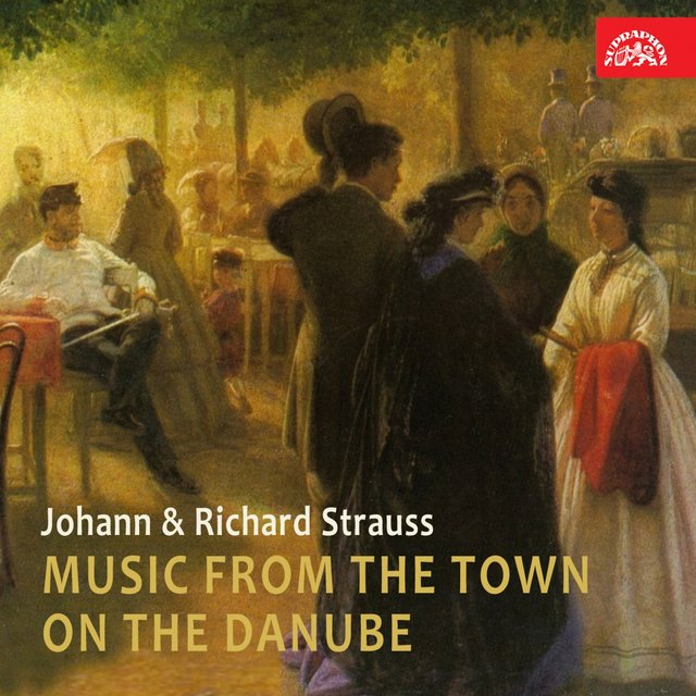 Music from the Town on the Danube