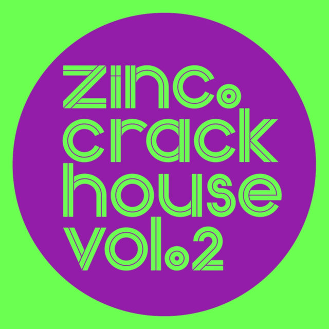 Crackhouse, Vol. 2