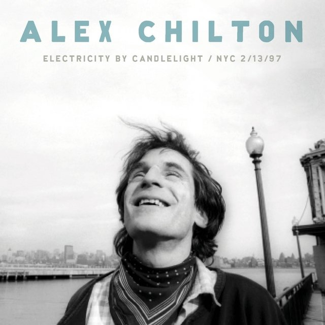 Electricity By Candlelight: Nyc 2/13/97