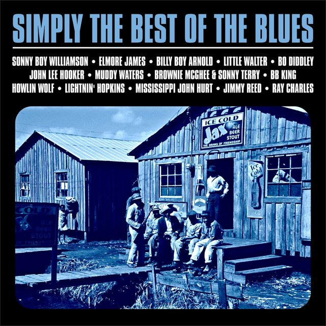 Simply The Best Of The Blues