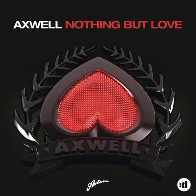 Nothing But Love (feat. Errol Reid) (Remixes)