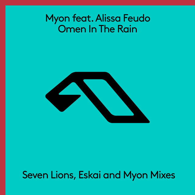 Omen In The Rain (The Remixes)
