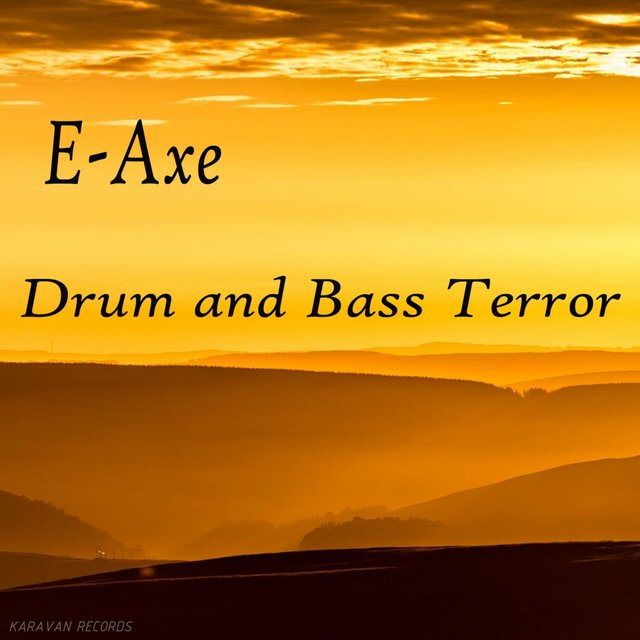 Drum and Bass Terror