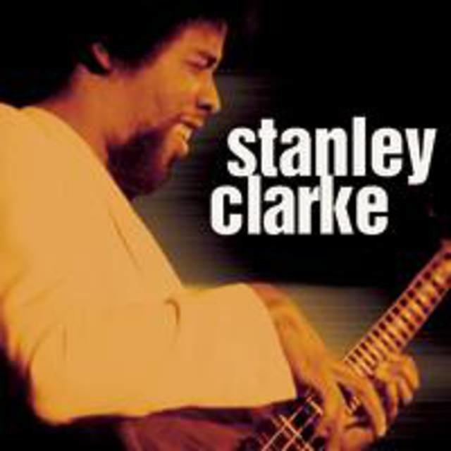 This Is Jazz #41- Stanley Clarke