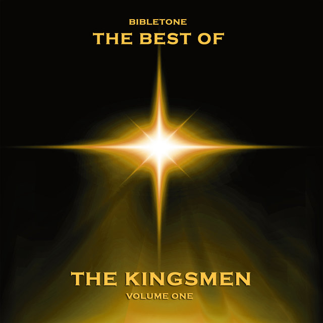 Bibletone: Best of the Kingsmen, Vol. 1