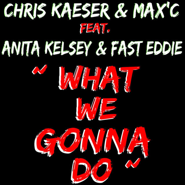 What We Gonna Do (feat. Anita Kelsey & Fast Eddie)