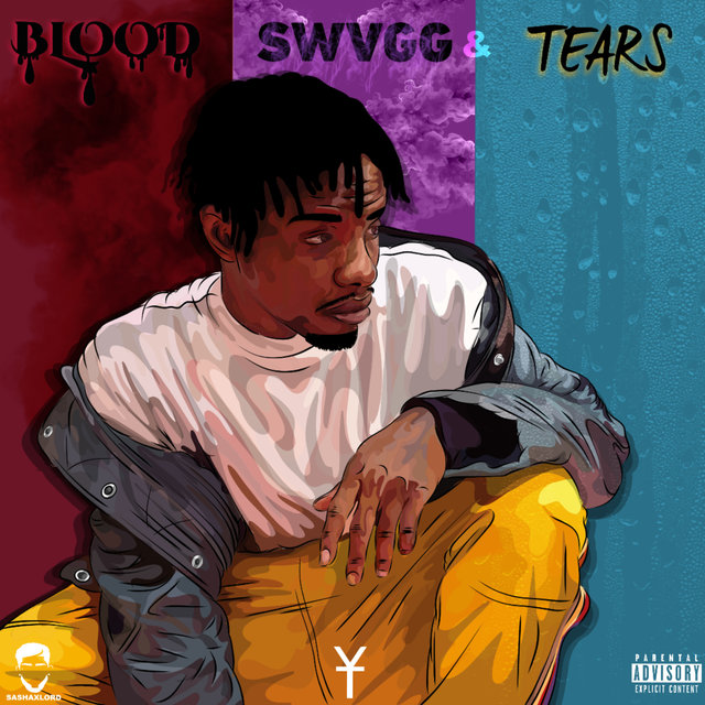 Blood, Swvgg & Tears