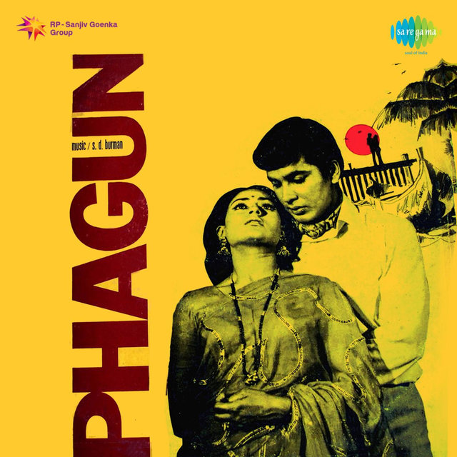 Phagun (Original Motion Picture Soundtrack)
