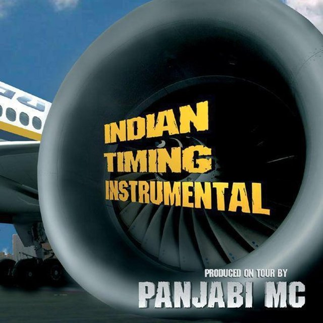 Indian Timing Instrumental