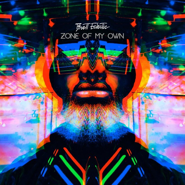 Zone of My Own