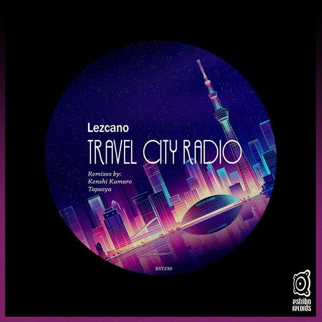 Travel City Radio