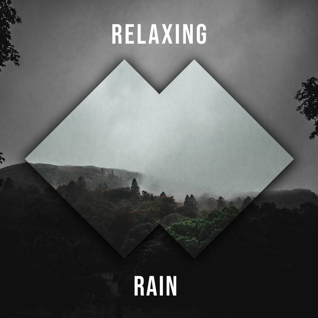 Relaxing Rain Sleep Effects