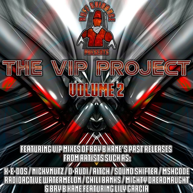 The VIP Project Vol. 2
