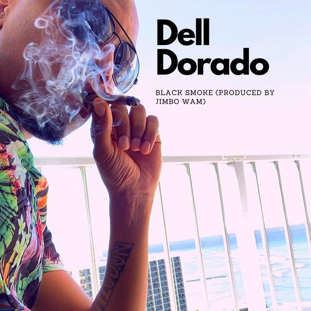 Cover art for album  by Dell Dorado