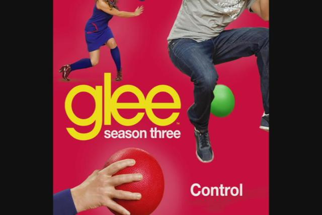 Control (Glee Cast Version) (Cover Image Version)