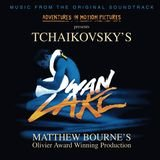 Swan Lake Op.20 : Act 1 Finale