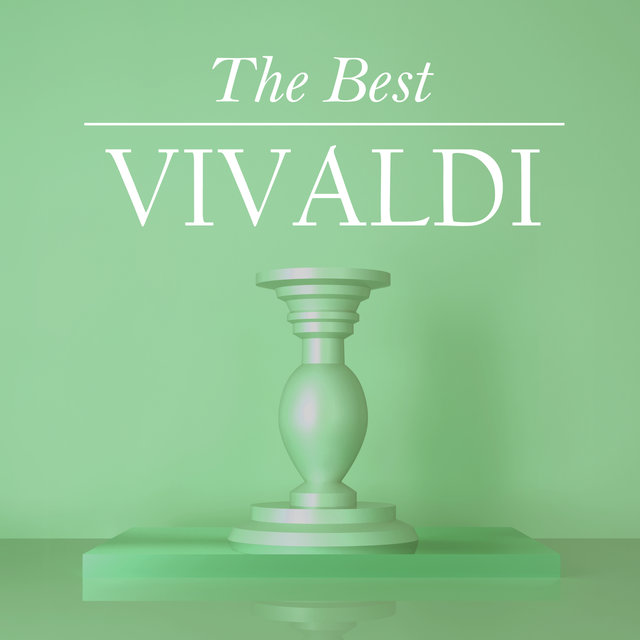 The Best Vivaldi