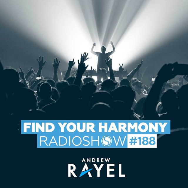 Find Your Harmony Radioshow #188