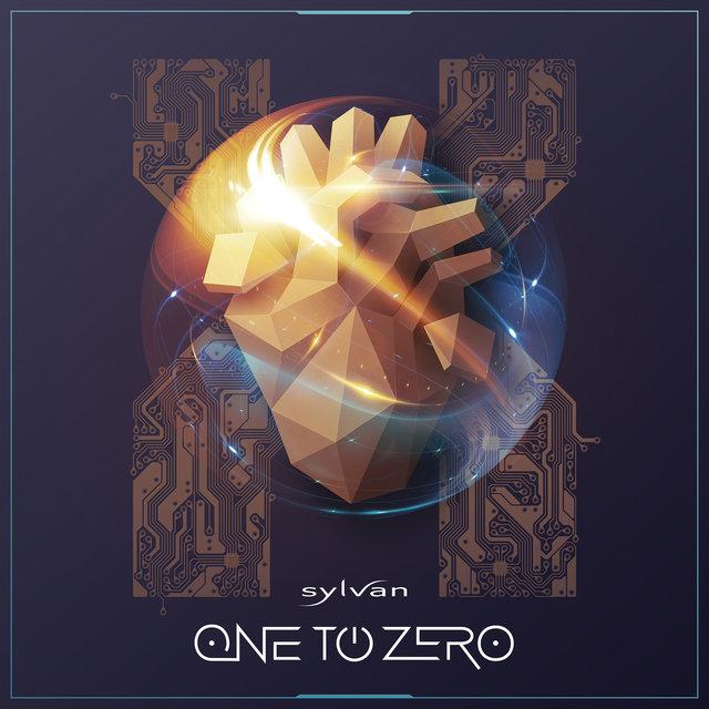 Cover art for album One to Zero by Sylvan