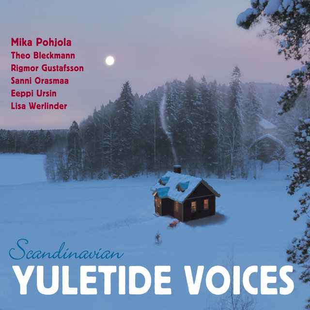 Scandinavian Yuletide Voices