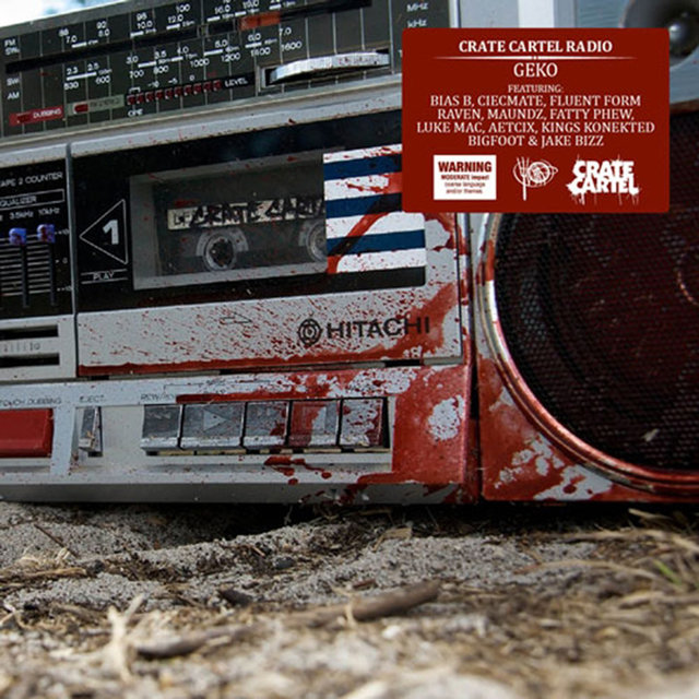 Crate Cartel Radio