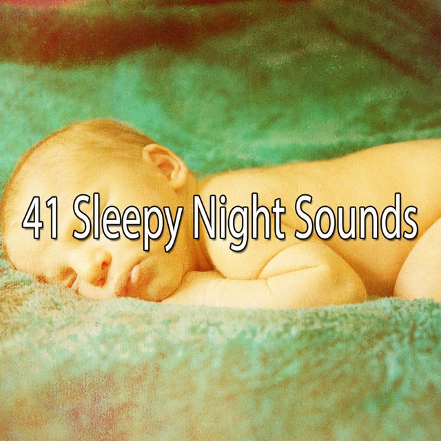 41 Sleepy Night Sounds