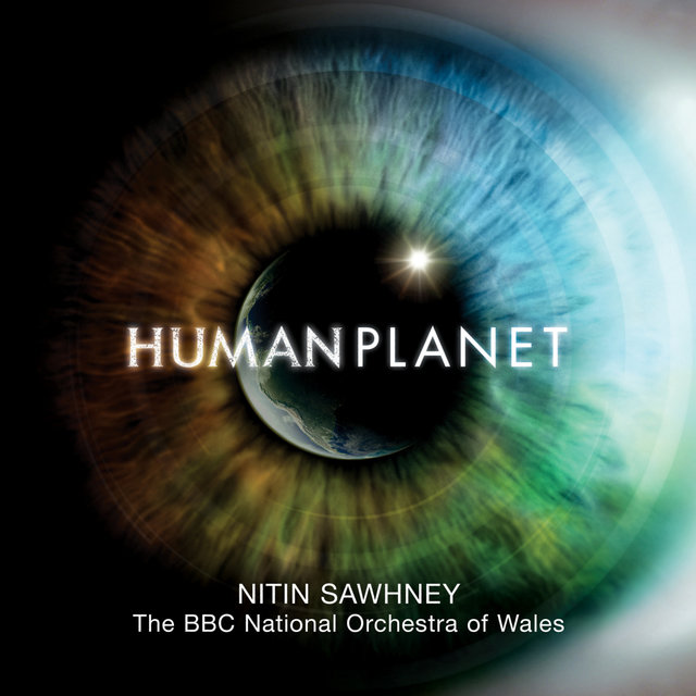 Human Planet (Soundtrack from the TV Series)