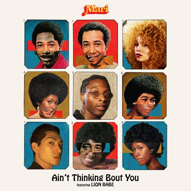Ain't Thinking Bout You (feat. LION BABE)