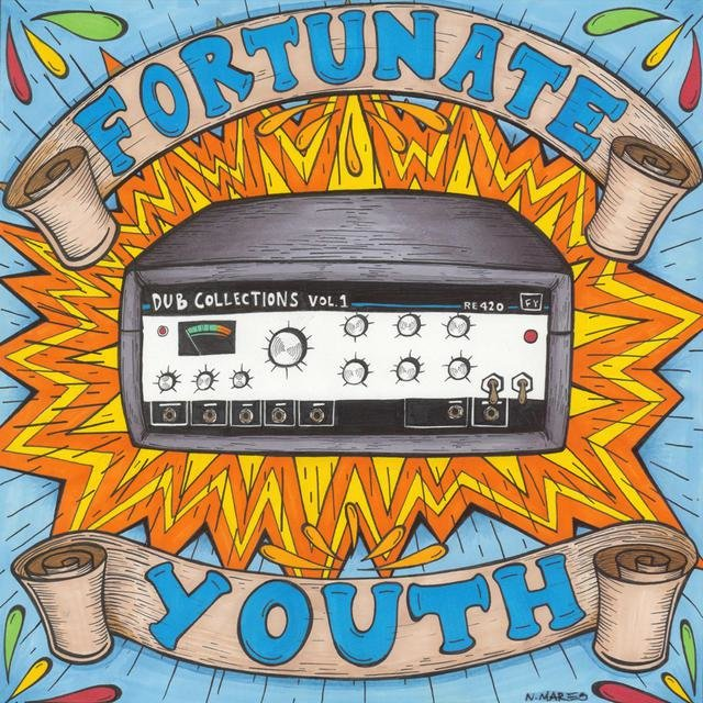 Fortunate Youth Dub Collections, Vol. 1