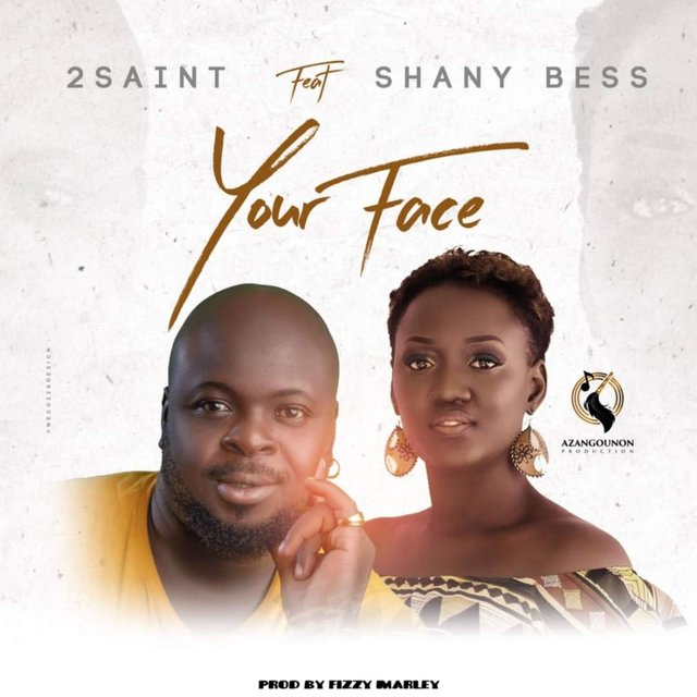 Your Face (feat. Shany Bess)