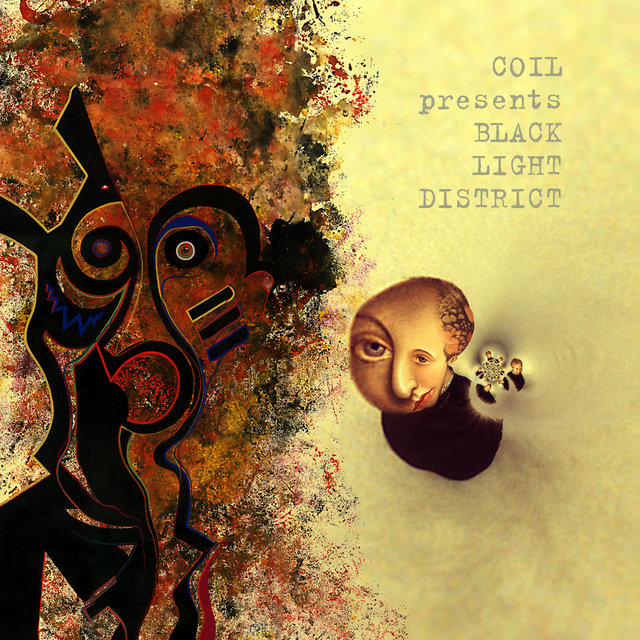 Coil Presents Black Light District: A Thousand Lights in a Darkened Room