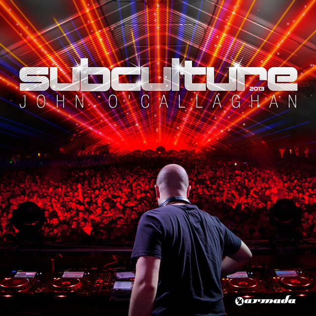 Subculture 2013 (Mixed Version)