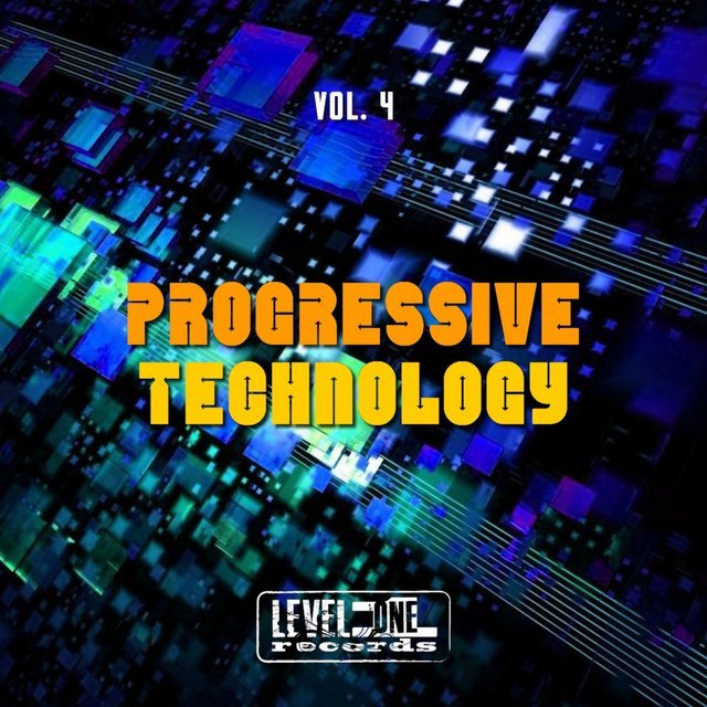 Progressive Technology, Vol. 4