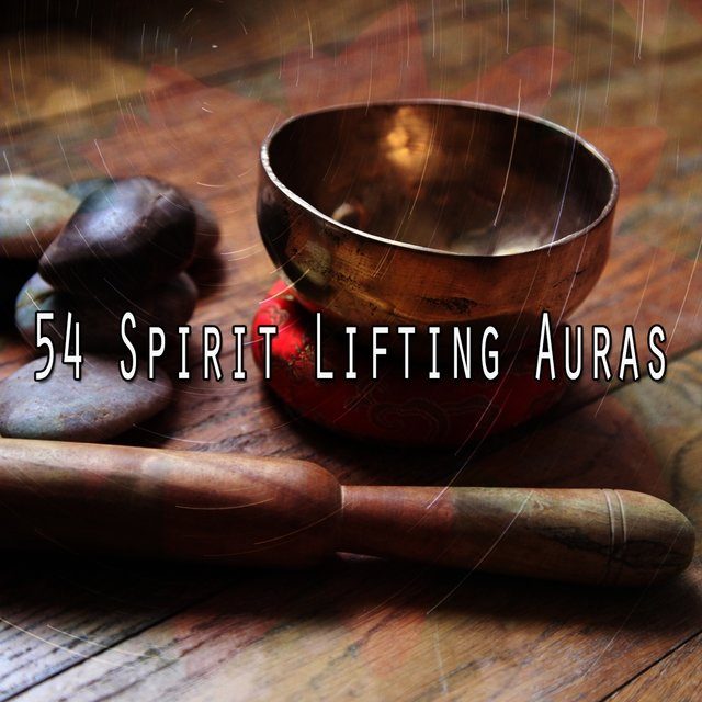54 Spirit Lifting Auras