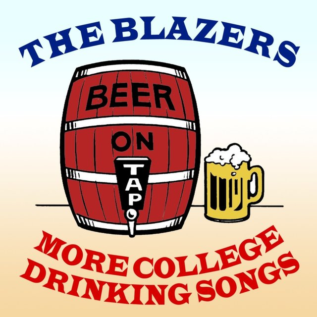 More College Drinking Songs
