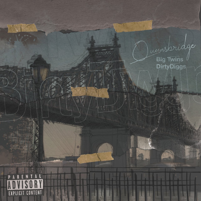 Queensbridge - EP