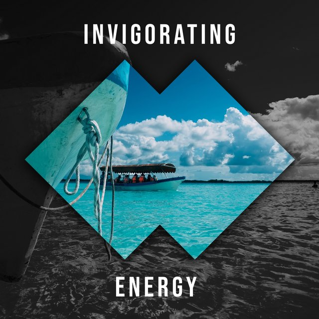 # 1 Album: Invigorating Energy