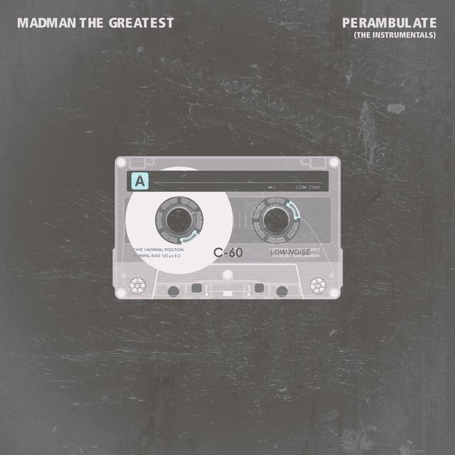 Perambulate (The Instrumentals)