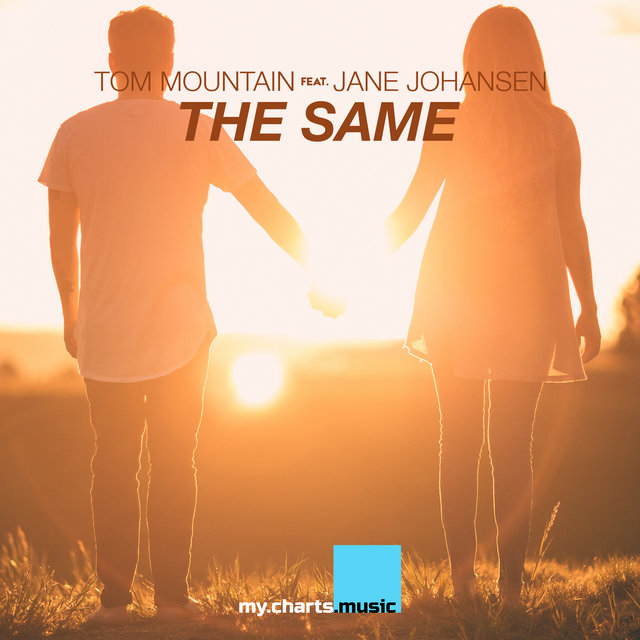 The Same (feat. Jane Johansen)