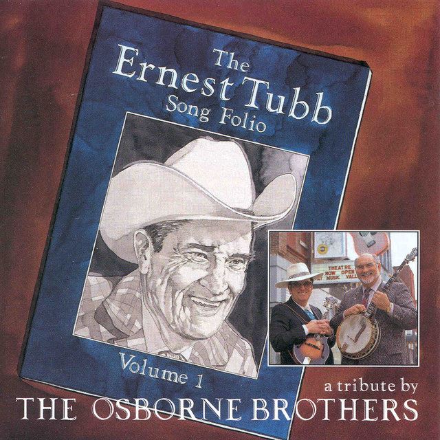 The Ernest Tubb Song Folio