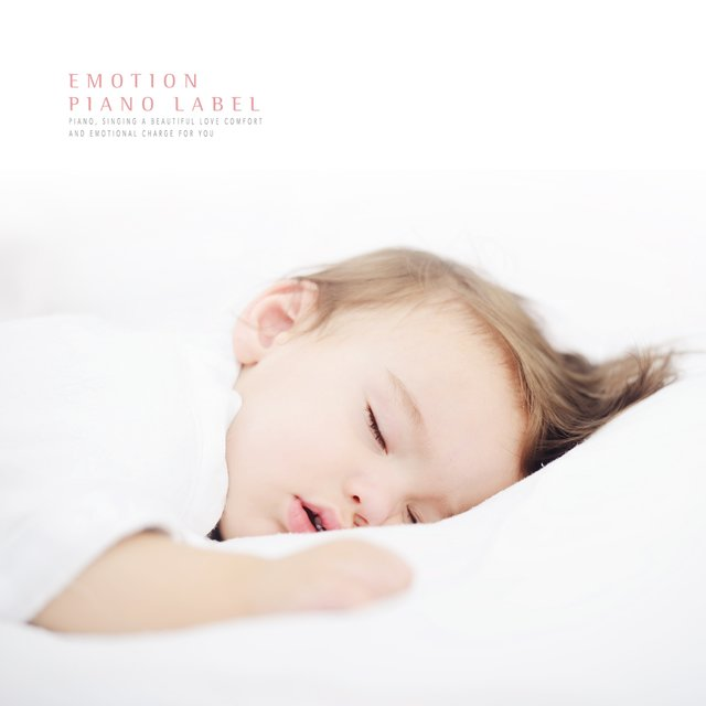 A Sweet Piano Lullaby For A Good Night's Sleep