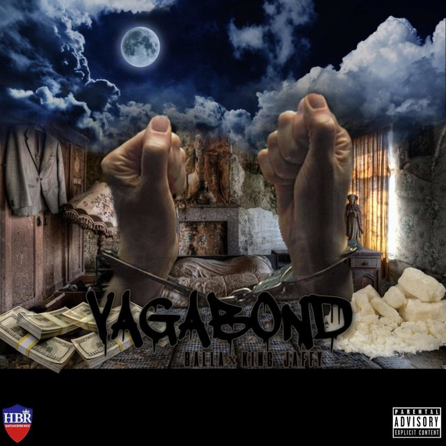 Vagabond (feat. King Jaffy)
