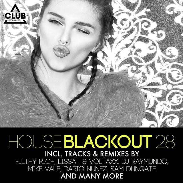 House Blackout , Vol. 28