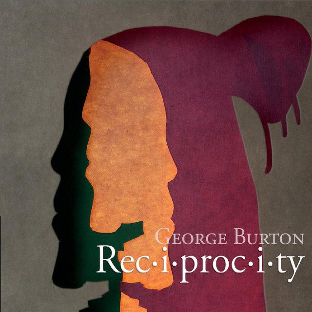 Cover art for album Reciprocity by George Burton
