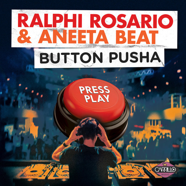 Button Pusha
