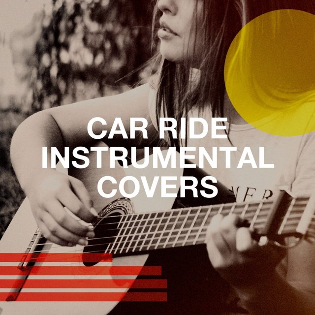 Car Ride Instrumental Covers