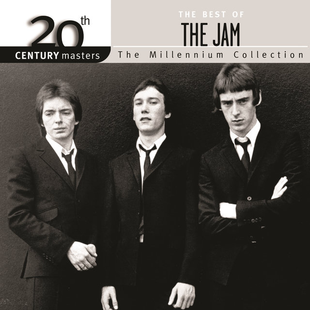 20th Century Masters / The Best Of The Jam